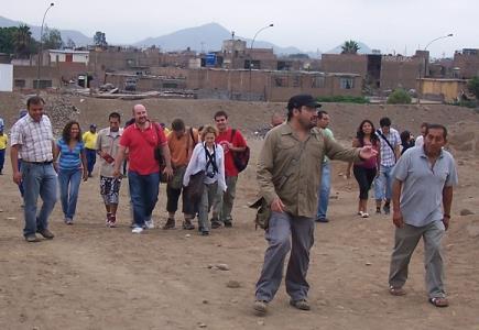 Por qué en San Juan de Lurigancho junio es el mes de la cultura
