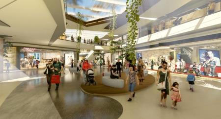 Mall Aventura San Juan de Lurigancho ya tiene ubicación