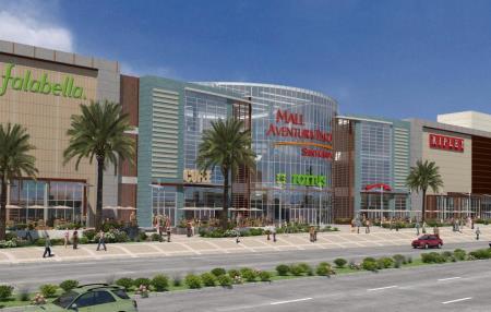 ¿Dónde podría estar mejor ubicado un mall en San Juan de Lurigancho?