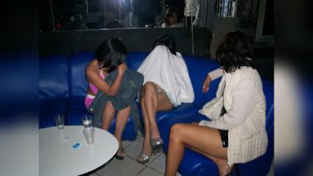 Detienen a dueña de bar donde prostituían a menor de 17 años