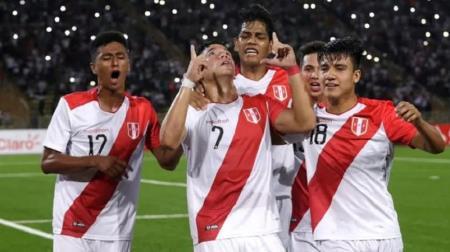 Sub-17: Se agotaron las entradas para el Perú vs. Ecuador