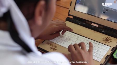 Wawa Laptop: tecnología de San Juan de Lurigancho