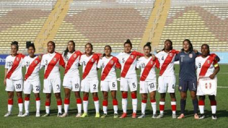 Jugadora de selección peruana denuncia desigualdad de FPF