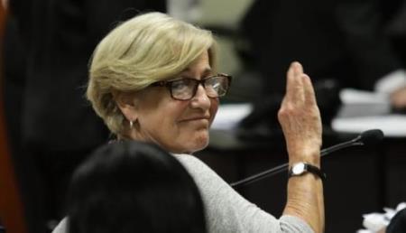 Susana Villarán será llevada al penal Anexo de Chorrillos, donde está Keiko Fujimori