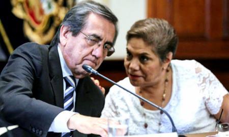 Cerrar el congreso fujiaprista