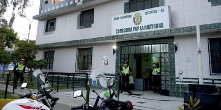San Juan de Lurigancho lidera denuncias por delitos