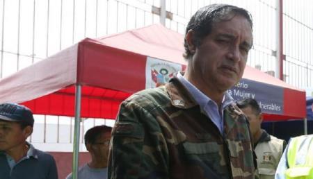 Regidores exigen al alcalde Álex Gonzales que aclare caso de Gustavo Sierra