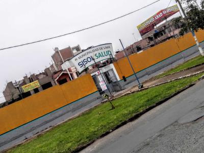 Denuncian por negligencia a Sisol de Hospital del Niño - SJL