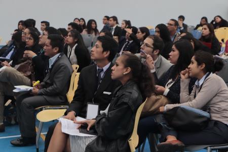 Universitarios debatirán para erradicar la violencia contra niños,niñas y mujeres