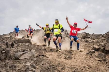 Wayra Trail 2019: El reto de invierno en San Juan de Lurigancho