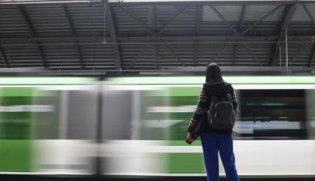 Metro de Lima cuenta con un subsidio de S/ 2.50 por pasaje y recauda S/ 1.50