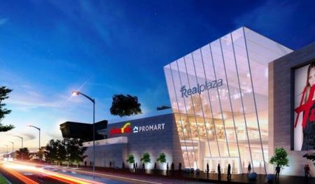 San Juan Lurigancho tendría tres malls en los próximos años