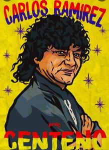 Nos dejó 'el patrón de la cumbia peruana', Carlos Ramirez Centeno