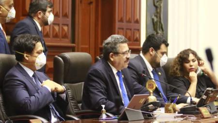 Congreso aprobó retirar hasta 25% de fondos en AFP