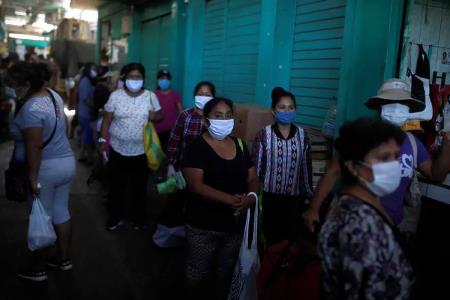 Colegio Médico del Perú solicita ampliar la cuarentena por dos semanas mas