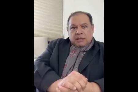¿Juan Gabriel está vivo? (Video)
