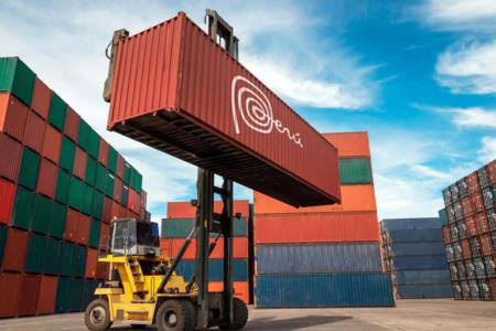 Cuarentena pasa la factura, exportaciones caen 24% en marzo
