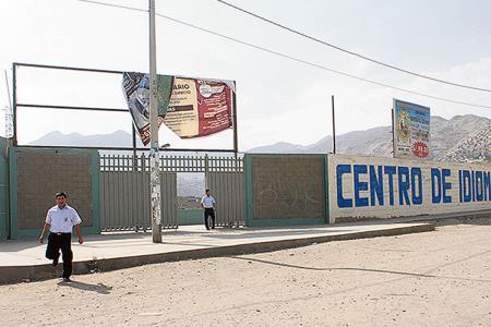 San Marcos prestará terreno para construcción de hospital en San Juan de Lurigancho