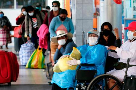 Perú extiende cuarentena y cumpliría uno de los aislamientos mas largos del mundo