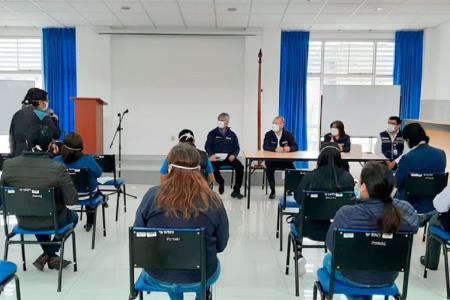 Minsa fortalecerá atención primaria en centros y puestos de salud de San Juan de Lurigancho