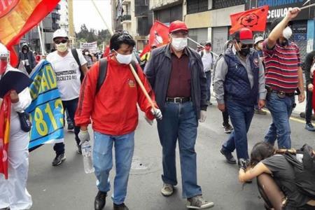 America Latina llega al millon de infectados de coronavirus