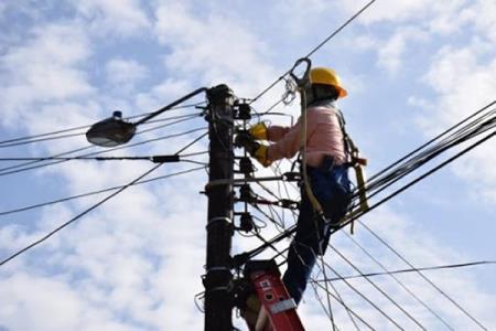 Diferentes distritos tendrán cortes de luz por mantenimiento desde el 08 al 11 de julio