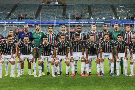 Fluminense campeón del Campeonato Carioca con gol de peruano Fernando Pacheco en penales