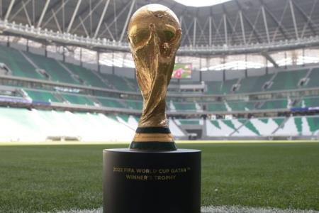 FIFA confirmó los días y horarios del Mundial Qatar 2022