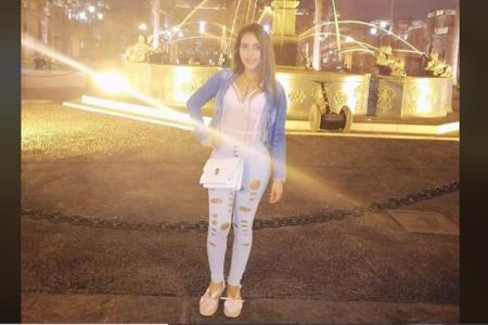 Universitaria muere durante persecución policial a su pareja en la avenida Gran Chimú