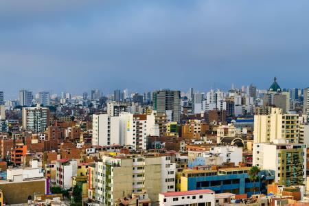 ¿Qué países en Latinoamérica estarían mejor preparados para recuperar su economía?