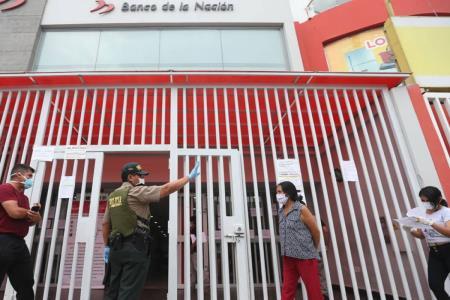 Banco de la Nación abrirá cuentas a los peruanos que cumplan 18 años según el MEF