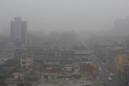Senamhi: noches frías continuarán en distritos de Lima
