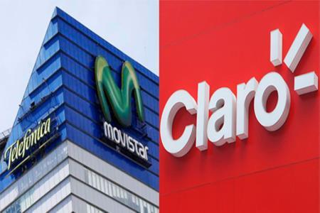Osiptel confirma multas impuestas a Telefónica y Claro