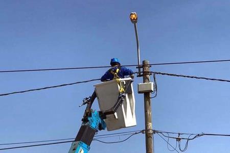 Conoce en qué zonas de San Juan de Lurigancho cortarán la luz esta semana