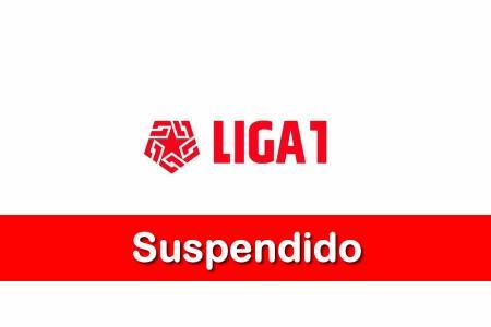 IPD suspende partidos restantes de la fecha 7 de la Liga 1