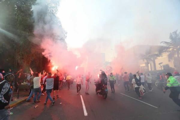 Minsa: Gobierno será más estricto si continúan los excesos de la población