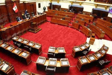 Congreso aprueba devolución de aportes a la ONP hasta por S/ 4 300