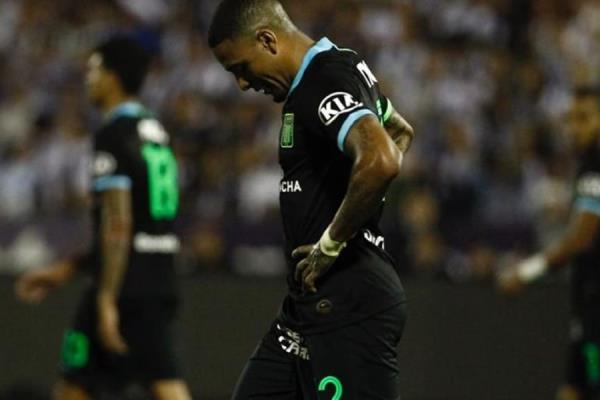 Alianza Lima perdió ante Estudiantes de Mérida por Copa Libertadores
