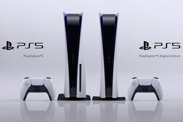 La PS5 costará US$499 y estará disponible desde el 12 de noviembre