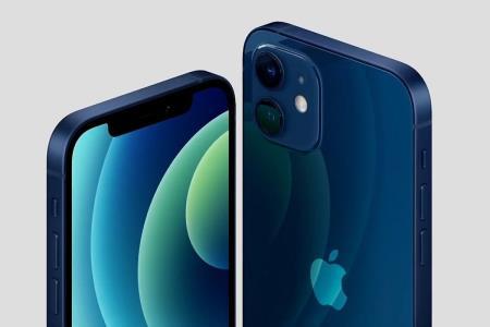 Apple presentó el iPhone 12, su primer móvil con 5G
