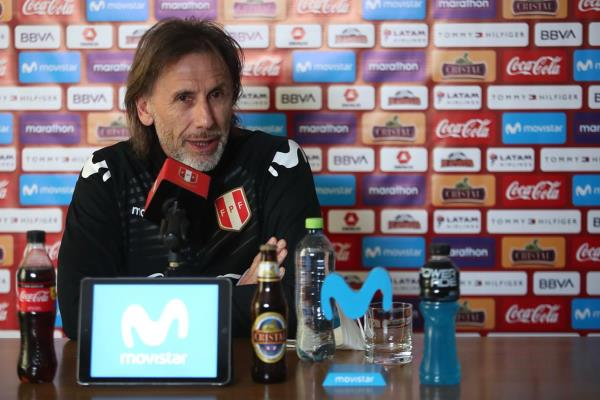 Selección peruana: lista de convocados para enfrentar a Chile y Argentina