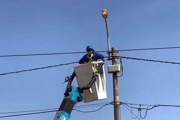 Enel anuncia cortes de luz este jueves y viernes en distintas zonas de SJL