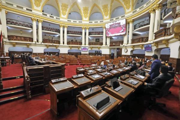 Congreso aprueba por insistencia la devolución de aportes de la ONP