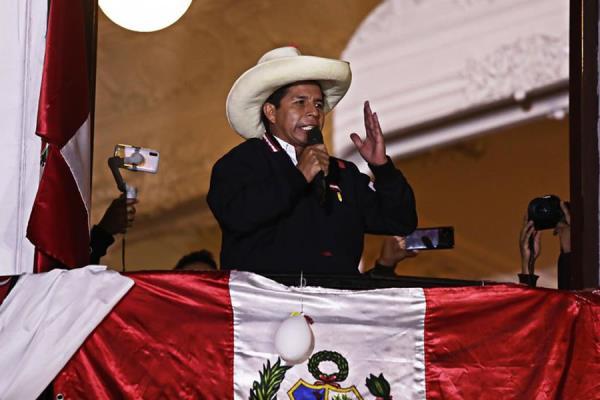 JNE proclamará y entregará credenciales a Pedro Castillo esta semana