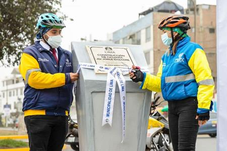 mml-inaugura-nueva-ciclovia-en-el-distrito-de-san-juan-de-lurigancho