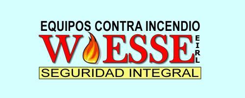 Extintores Wiesse