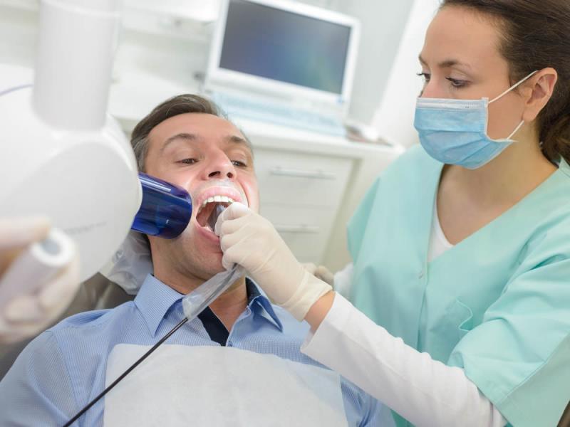 Consultorios Odontológicos