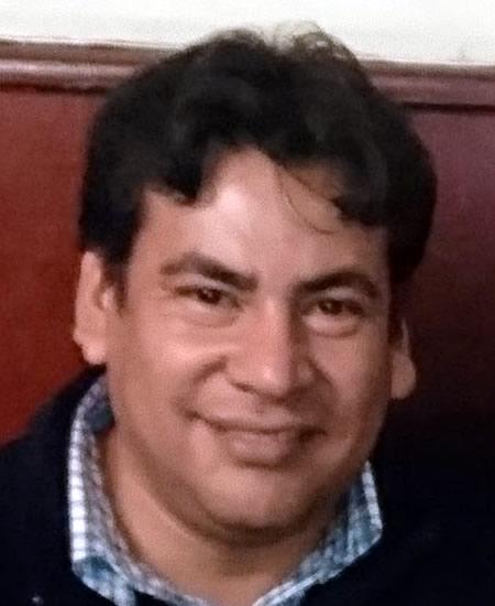 Luis Candela Flores