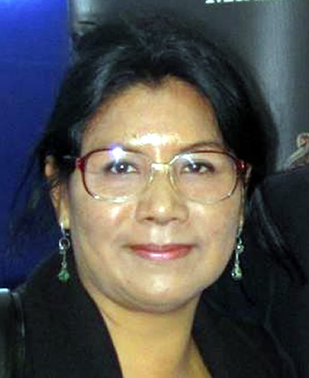 Magaly Vera
