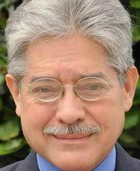 Oswaldo Carpio